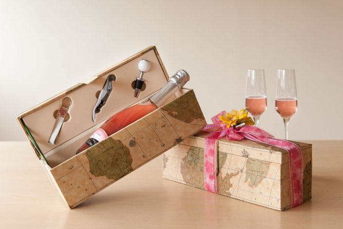 Easter Cartons vini accattoli